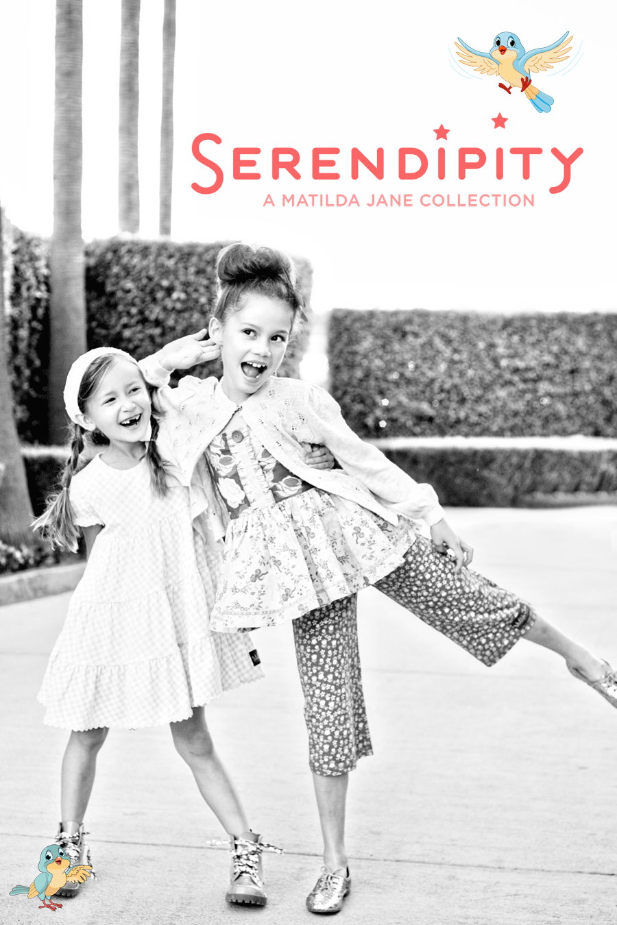 Serendipity Take Two 187 Matilda Jane Clothing Rocks