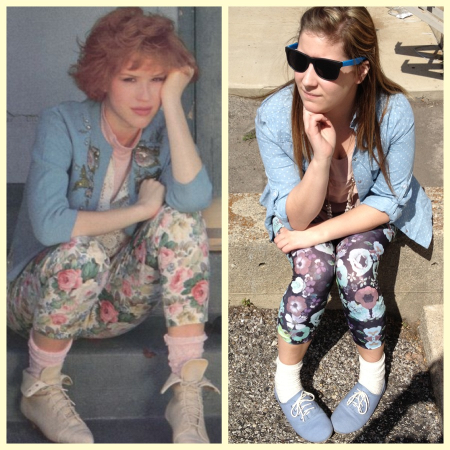 Molly Ringwald 80s Images | FemaleCelebrity