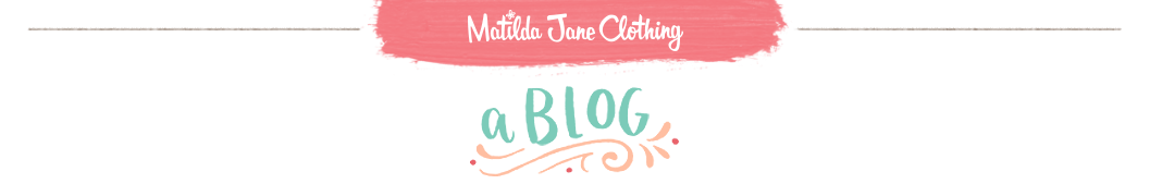 Matilda Jane Clothing Rocks logo